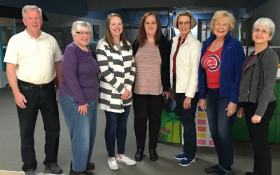 From the CHOM President: April 2019