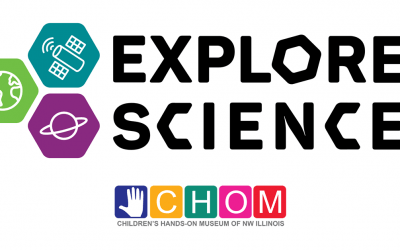 Explore Science: Earth & Space Hands-On Learning plus Starlab!