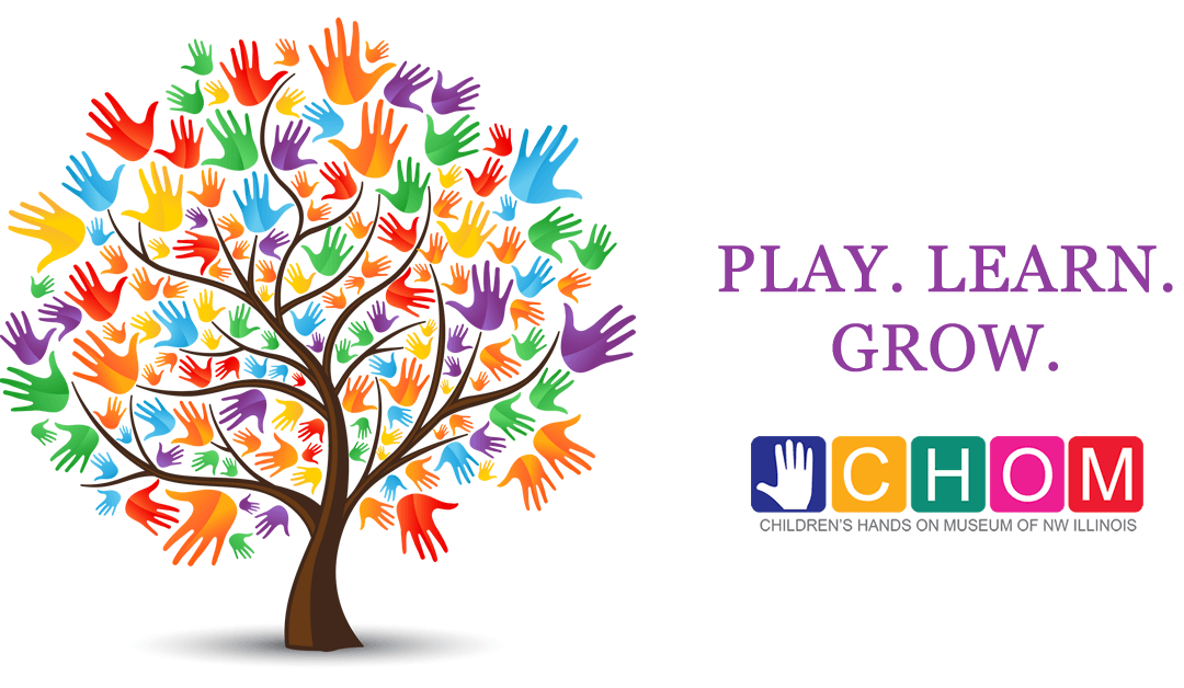 Play a Role in Play-Filled Learning: 10 Reasons to Volunteer at CHOM