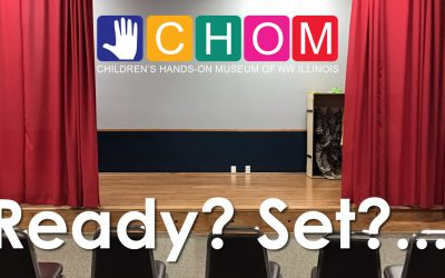 Ready? Set?…..Learning through Play Resumes Soon!