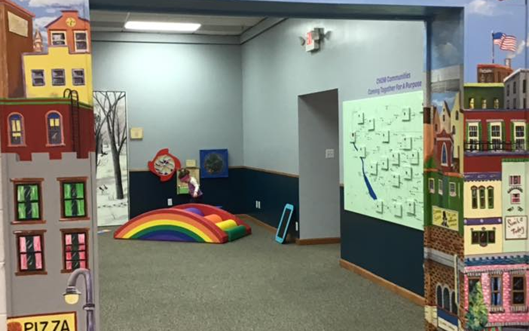 Children's Hands-On Museum of Northwest Illinois set to Reopen Entire Museum on May 14th